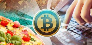 Laszlo Hanyecz bitcoin