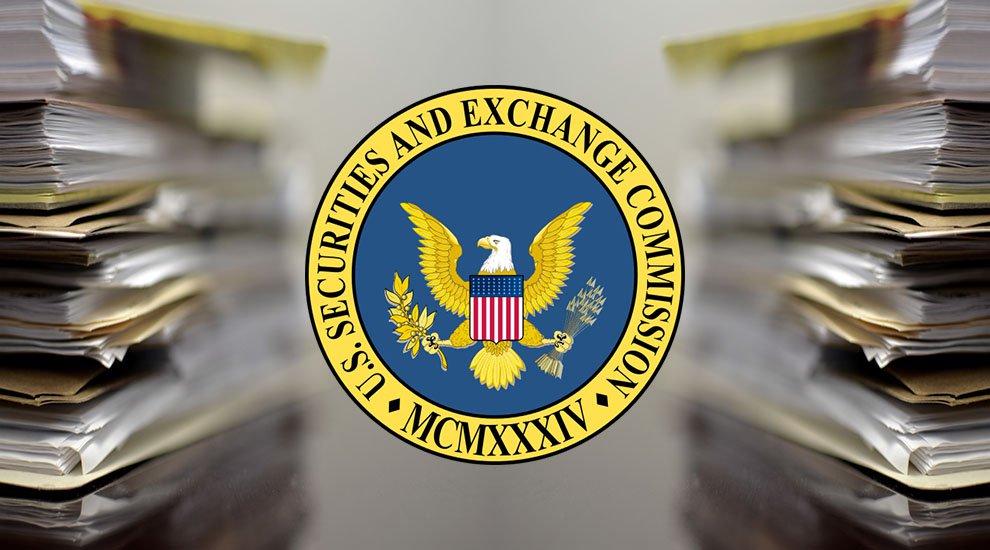 La SEC apre a criptovalute e token sale