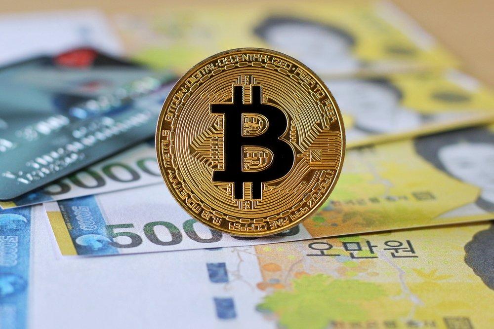 Crypto di Stato, la Corea fa sul serio