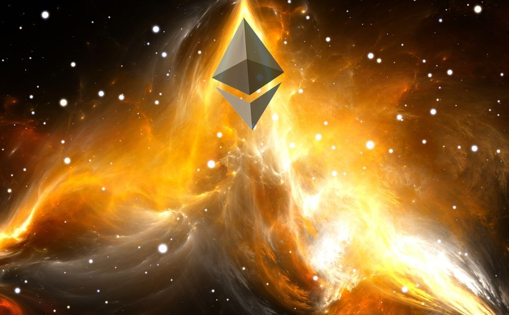 Ethereum Future pronto a partire