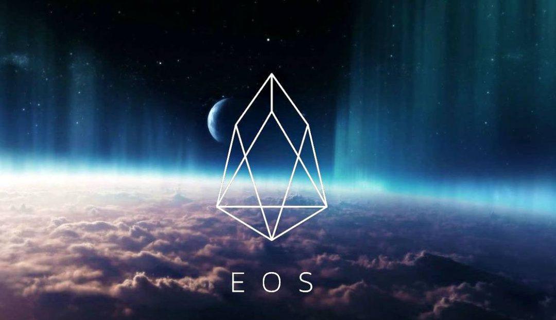 Eos mainnet trading