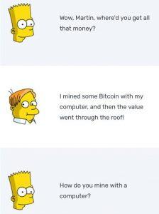 giochi blockchain