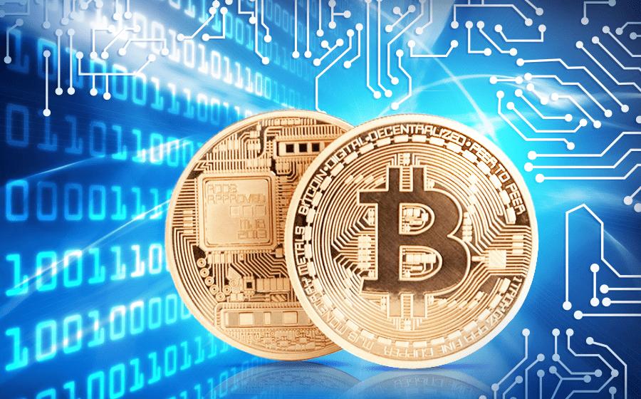 Un bunker da 10 miliardi di dollari in bitcoin