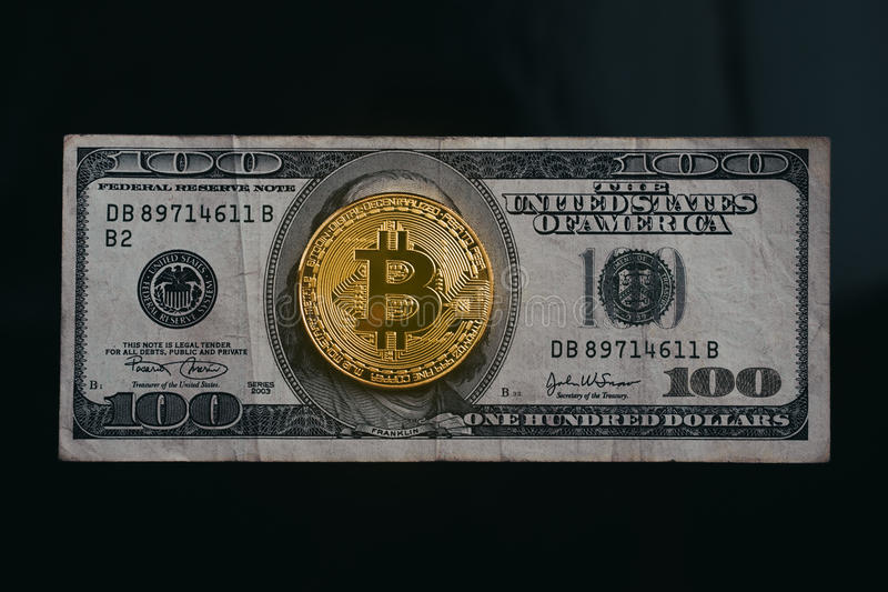 Una crypto per spodestare re dollaro