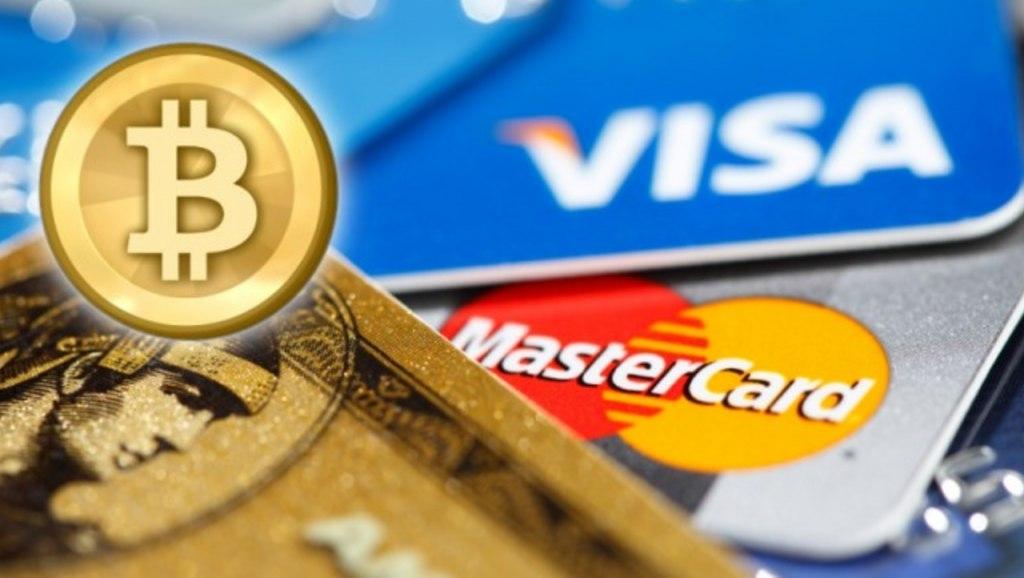 Mastercard paga pegno al blocco delle crypto