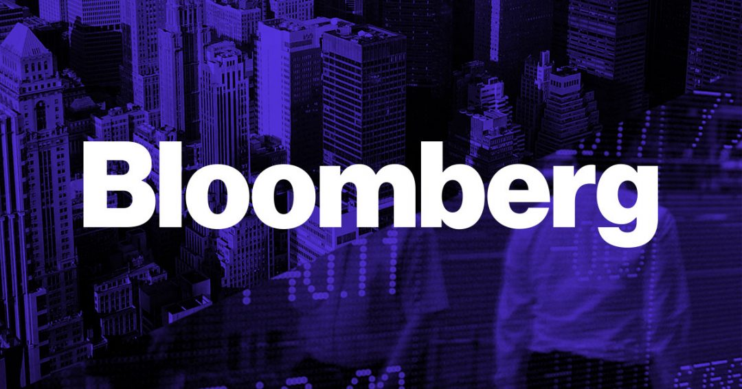 Bloomberg lancia indice sulle crypto