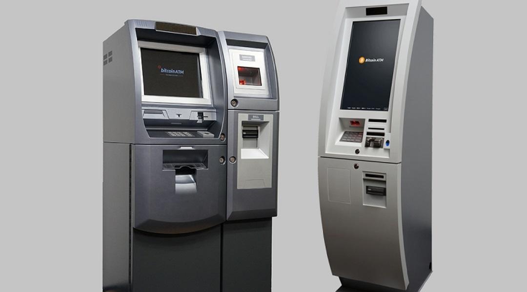 La corsa dei crypto ATM nel mondo