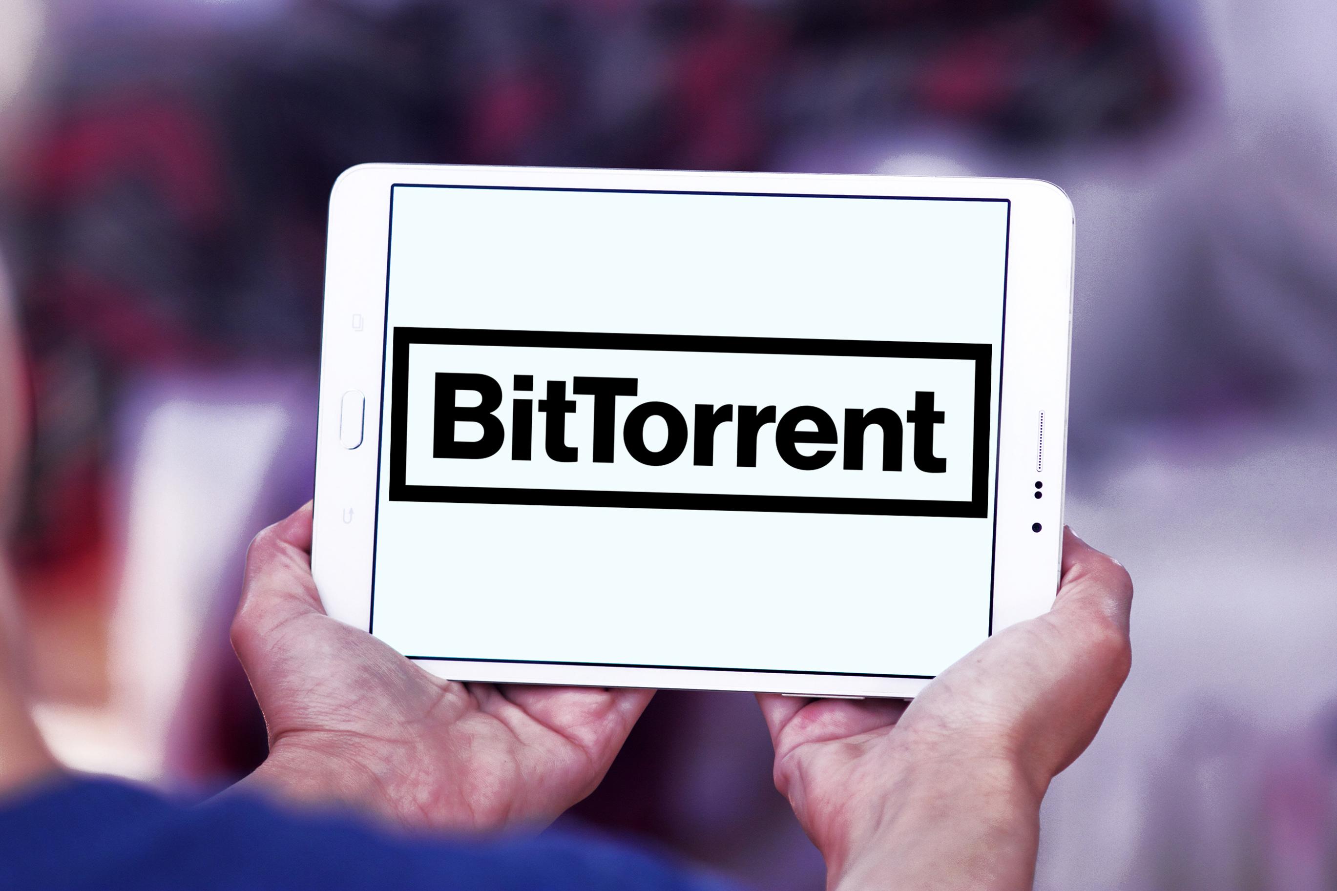 Tron acquisterà BitTorrent