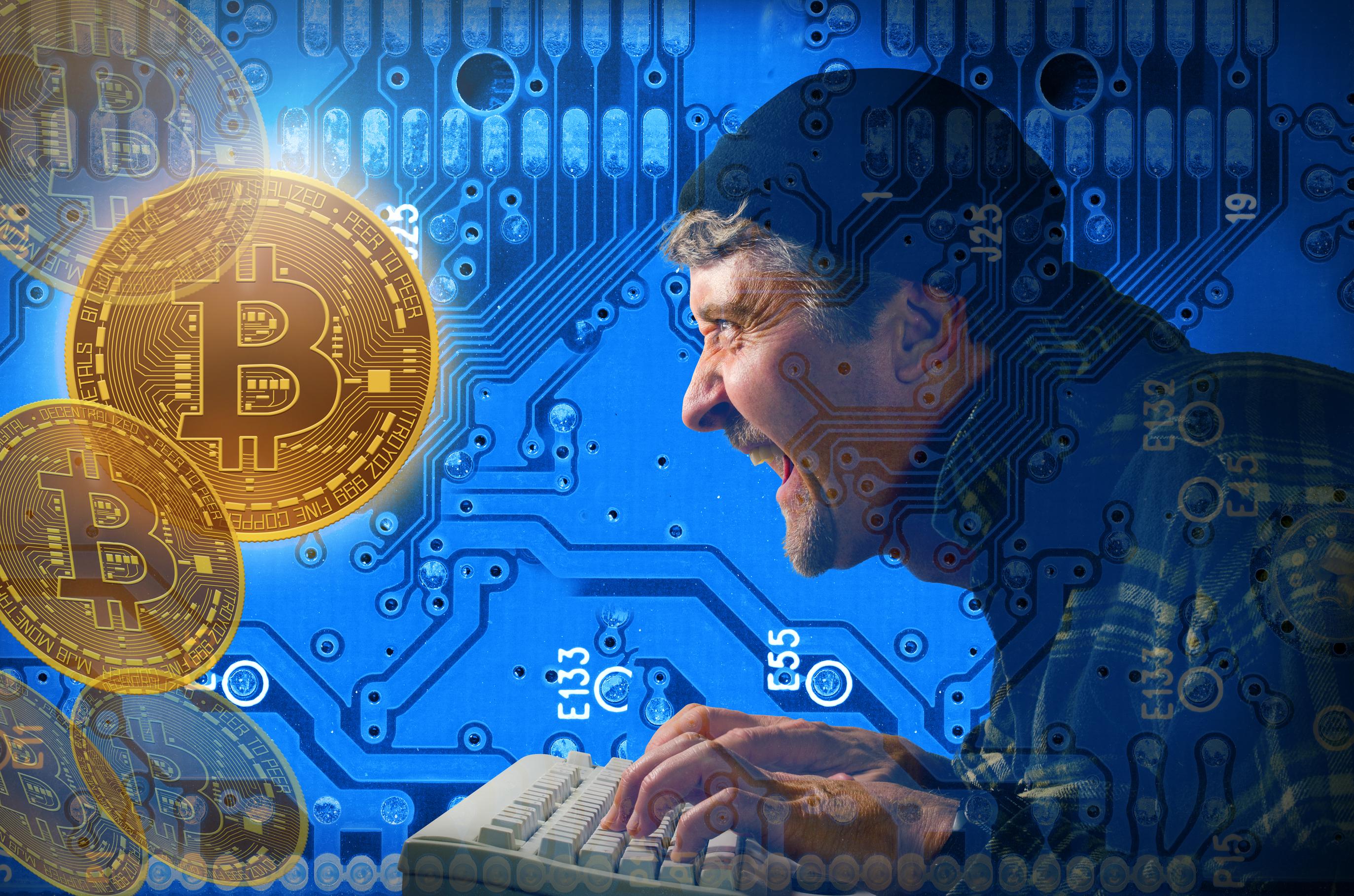 Bitcoin Gold hackerato, rubati 18 milioni di dollari