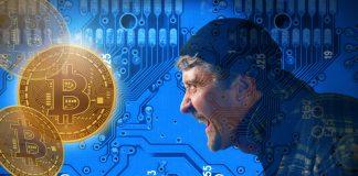 bitcoin gold hashpower