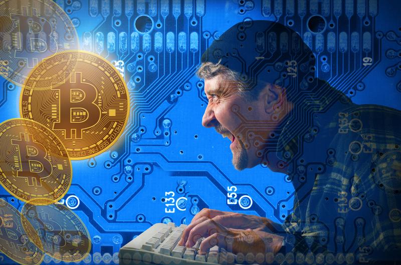 Bitcoin Gold sotto attacco