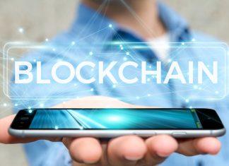 samsung sds blockchain