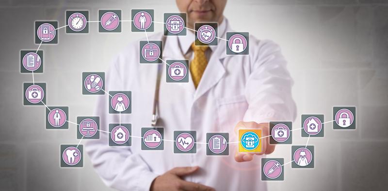 MyClinic.com, la blockchain al servizio dei pazienti