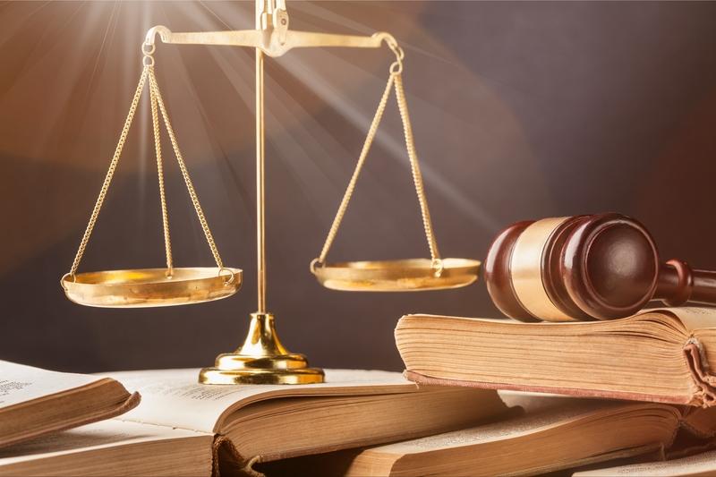 Giustizia è fatta, anche sulla Blockchain