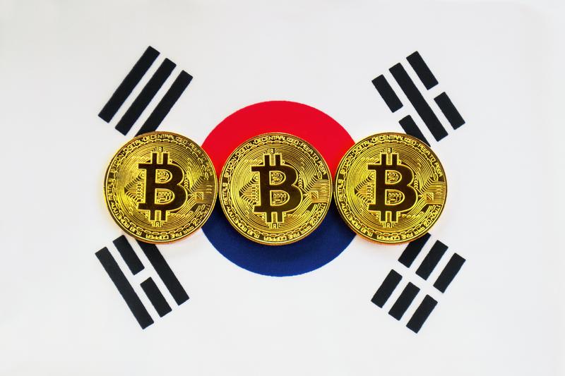 Corea del Sud più aperta verso le crypto