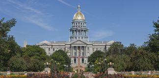 Colorado donazioni crypto