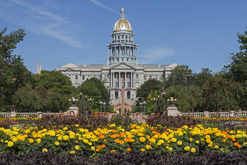Colorado, donazioni anonime in crypto ai politici
