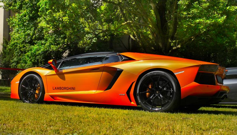 Baldwin e Banderas per un film sulla Lamborghini