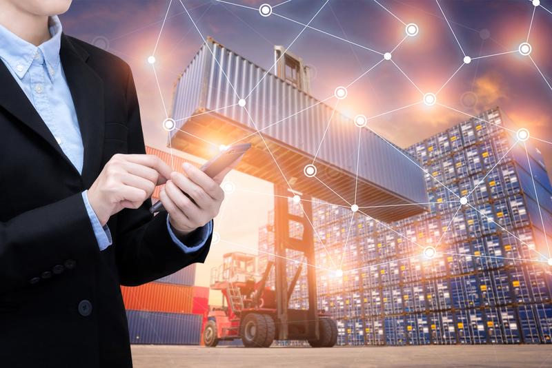 In arrivo gli Smart Container