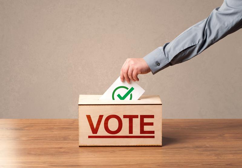 """Michele Kettmeier: """"Votare uno smart contract"""""""