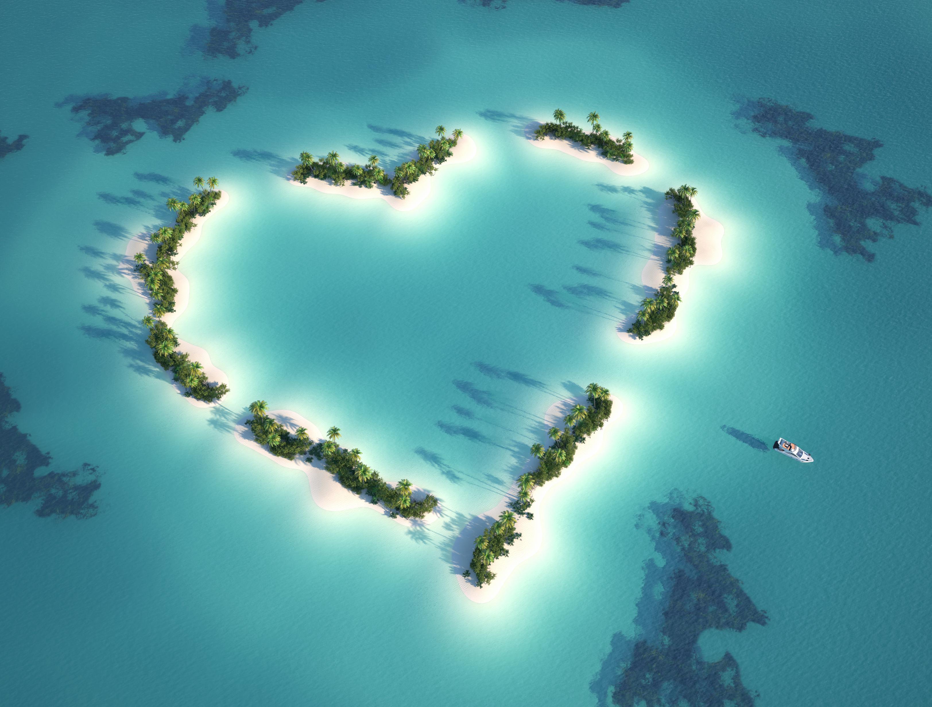 Il sogno della crypto isola in Polinesia