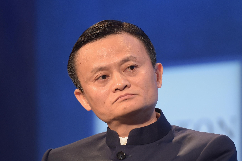 Jack Ma, Alibaba: la blockchain non è una bolla