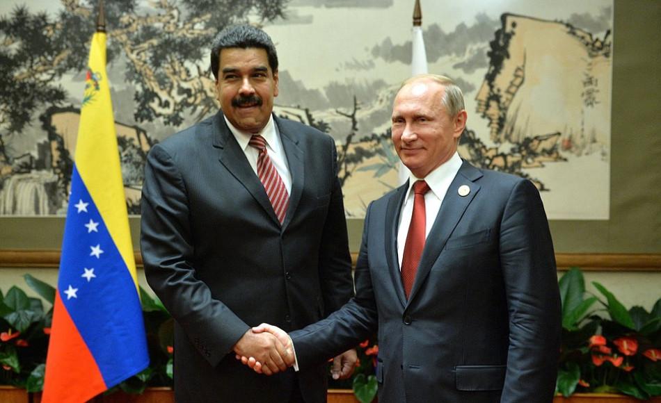 Putin, Maduro e qualche segreto sul Petro