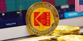 kodak token sale