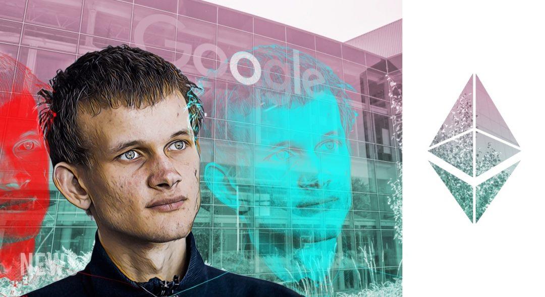 Google fa la corte a Vitalik Buterin