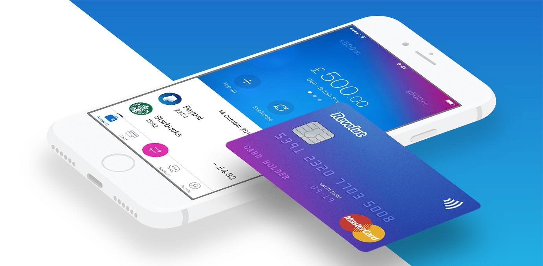 Revolut Platinum, un nuovo servizio per le crypto