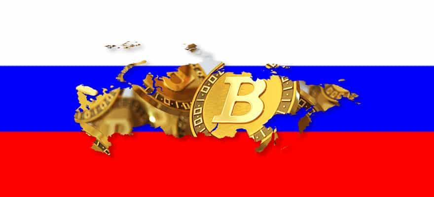"""In Russia le crypto sono """"beni di valore"""""""