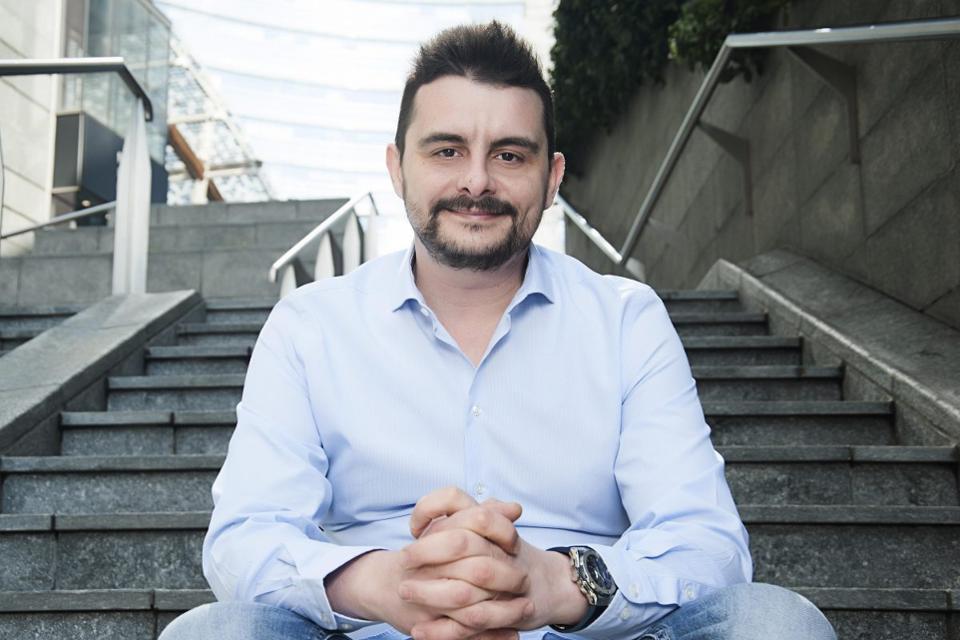 Crypto e Blockchain a Milano con Swissquote