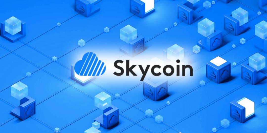 Brilla Skycoin con il lancio di Skywire