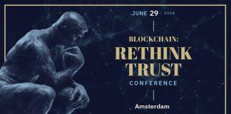 blockchain rethink trust