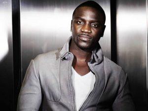 Il cantante Akon lancia la crypto per Dakar