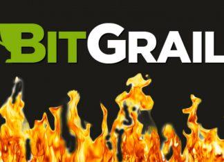 BitGrail exchange