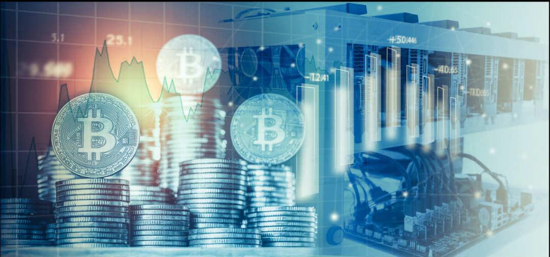 Bitmain valuta lo sbarco in Borsa