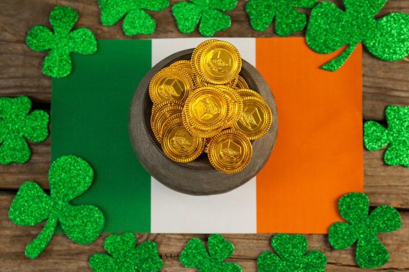 Le banche irlandesi chiudono agli exchange