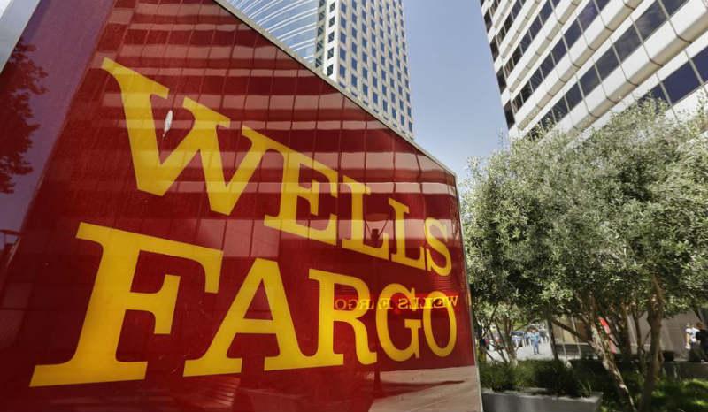 Wells Fargo, niente acquisti di crypto con carta di credito