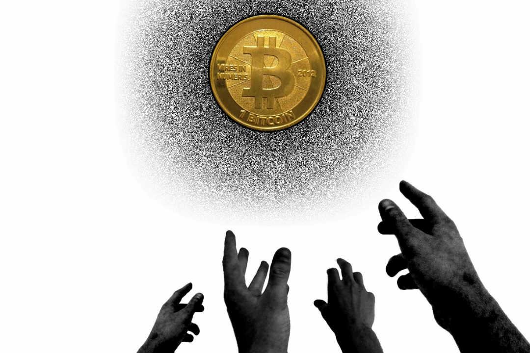 Quando la blockchain diventa religione