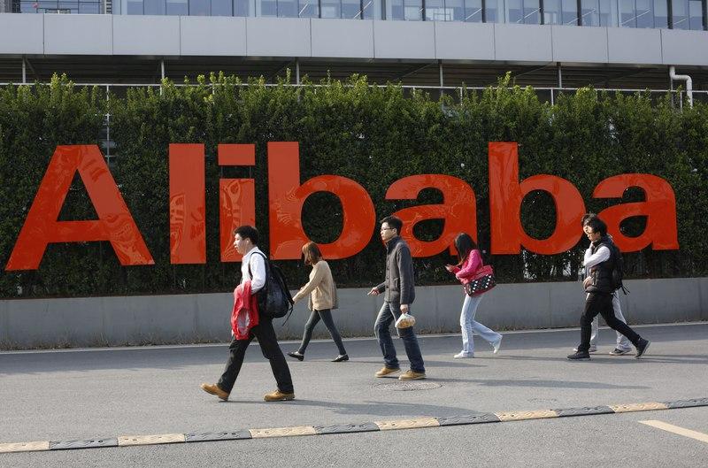 Con la blockchain Alibaba paga in tre secondi
