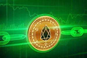 La blockchain di EOS è finalmente attiva