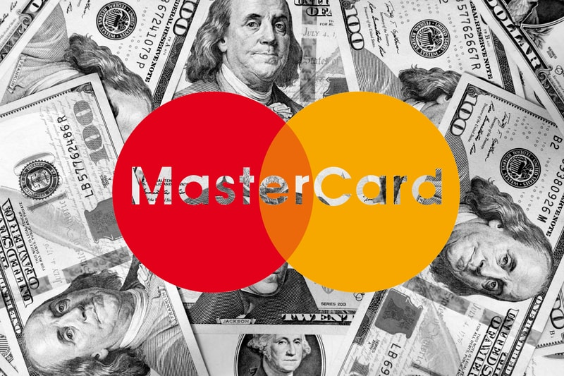 Mastercard sale sulla blockchain