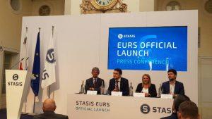Stasis propone una stable coin legata all'euro