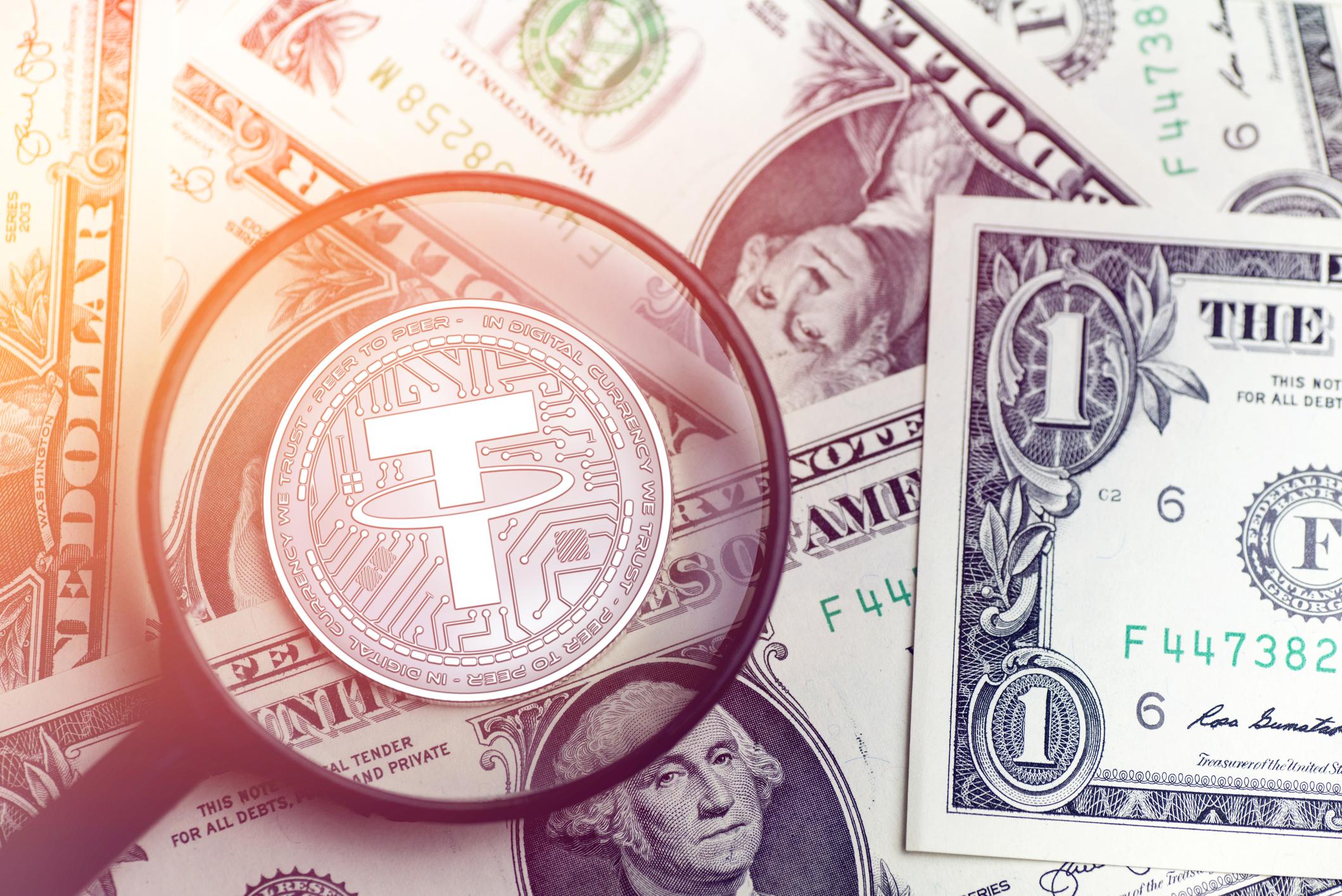 """""""Tether corrisponde alle riserve in USD"""", parola dei legali FSS"""