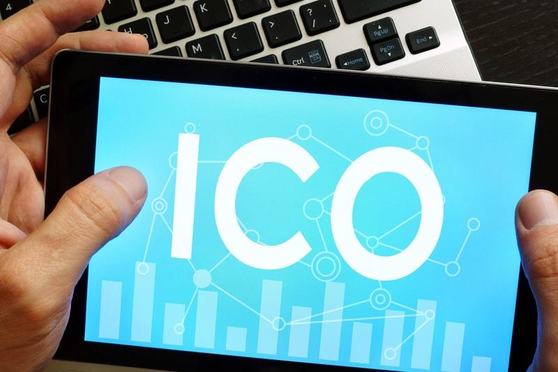 Dalle ICO un gain medio dell'82%