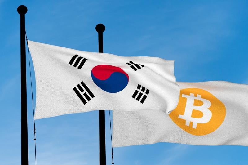 La Corea del Sud sale sulla Blockchain