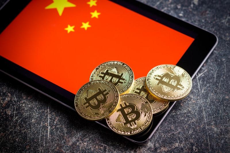 In Cina gli assegni andranno sulla blockchain