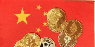 China crypto ranking
