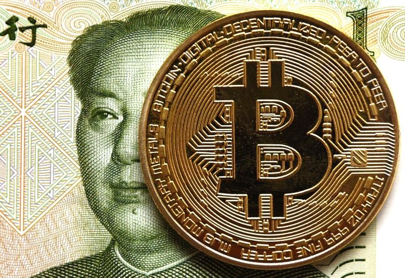 La Blockchain vale 10 volte Internet. Parola della Cina